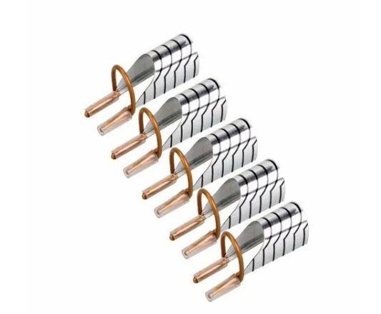 Molde - Metal - Reutilizáveis Kit com 5 unidades