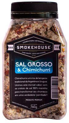 Sal Grosso & Chimichurri