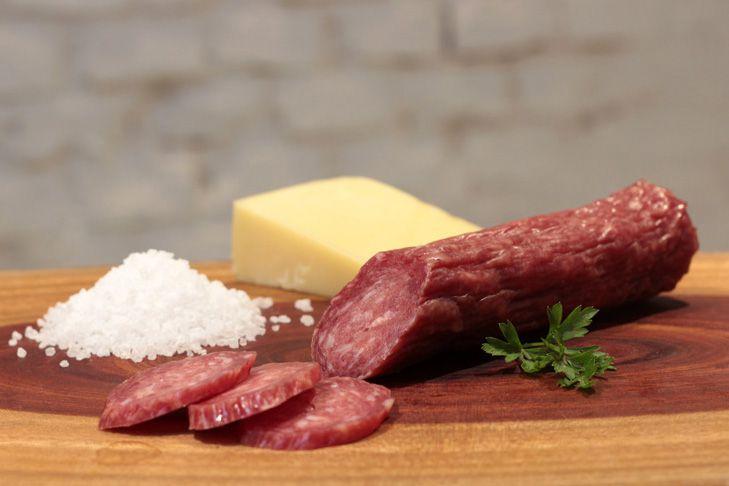 Salame Italiano Classico