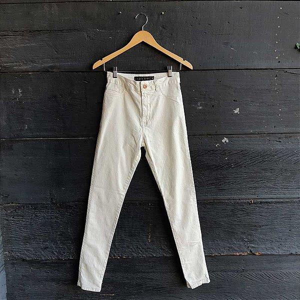 Calça Jeans Off White
