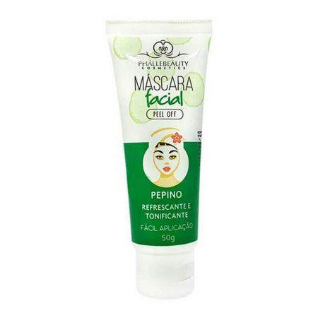 Mascara Facial Pepino - Phallebeauty