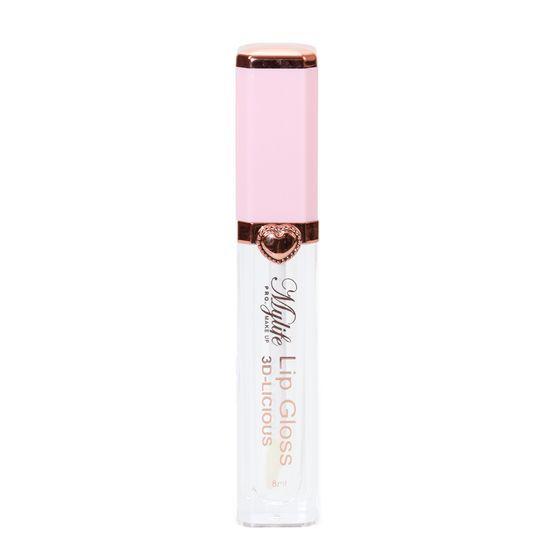 Lip Gloss 3D Licious - Mylife