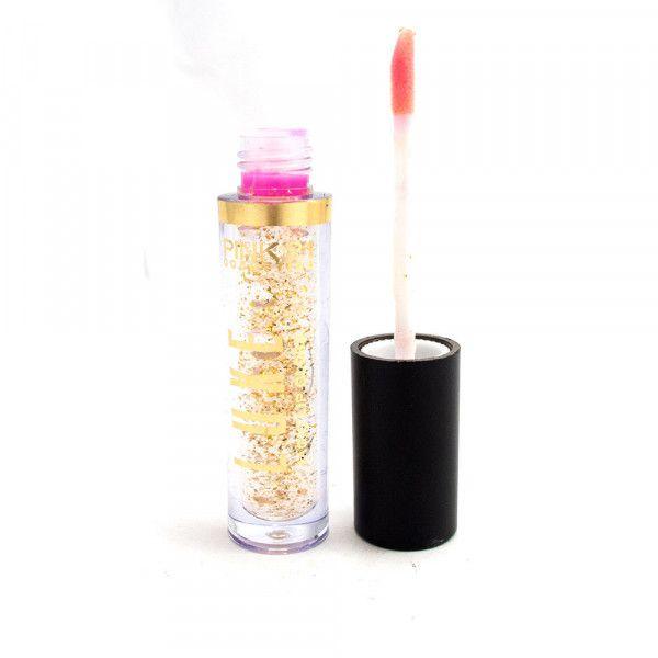Lip Gloss Luxe Magic - Pink 21