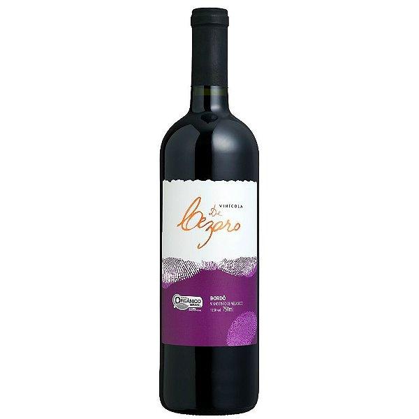 Vinho Orgânico Bordo De Cezaro