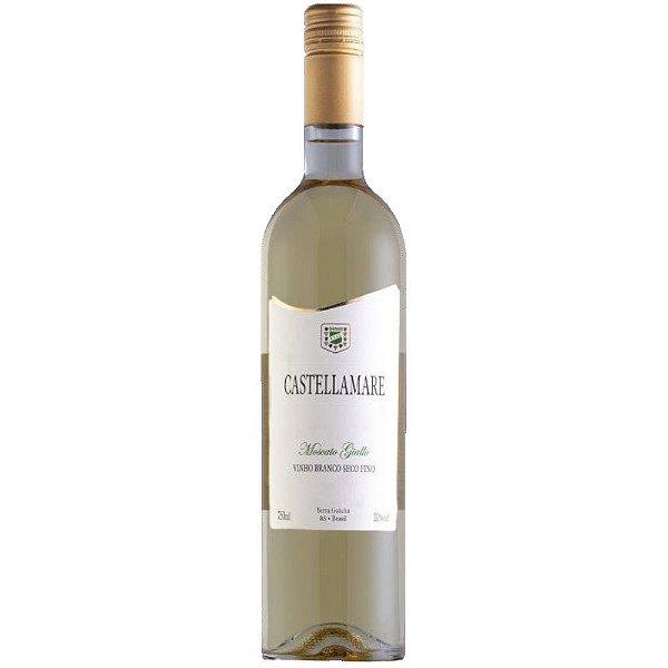 Vinho Moscato Giallo Castellamare