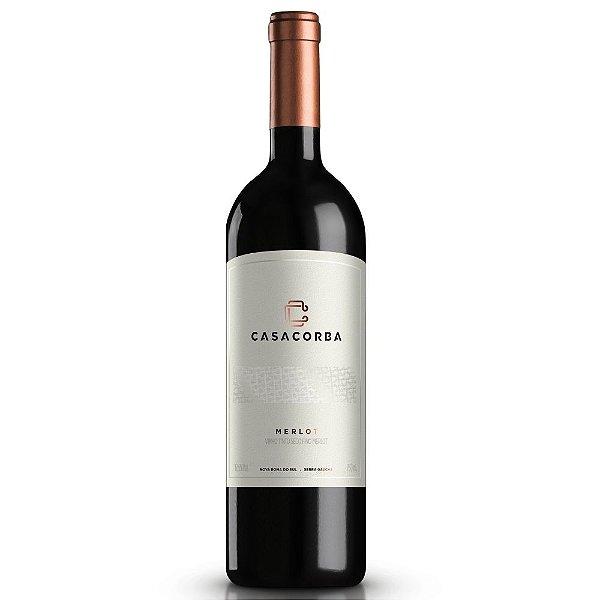Vinho Merlot Casacorba
