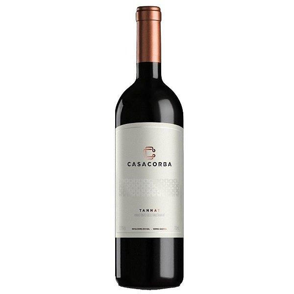 Vinho Tannat Casacorba