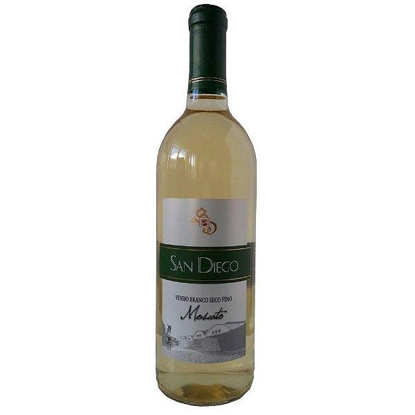 Vinho Moscato San Diego
