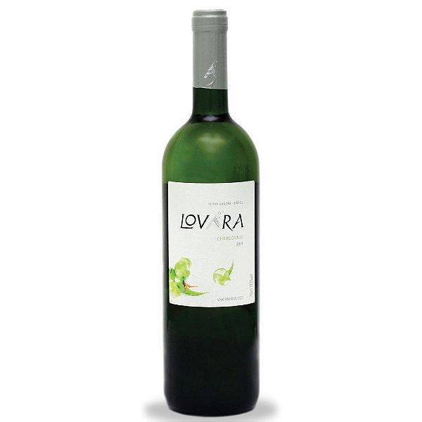Vinho Chardonnay Lovara