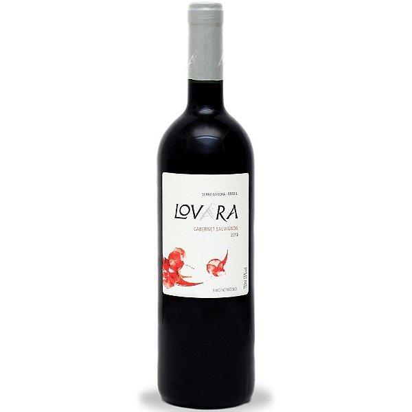 Vinho Cabernet Sauvignon Lovara