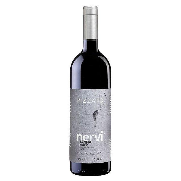Vinho Tannat Reserva Nervi Pizzato