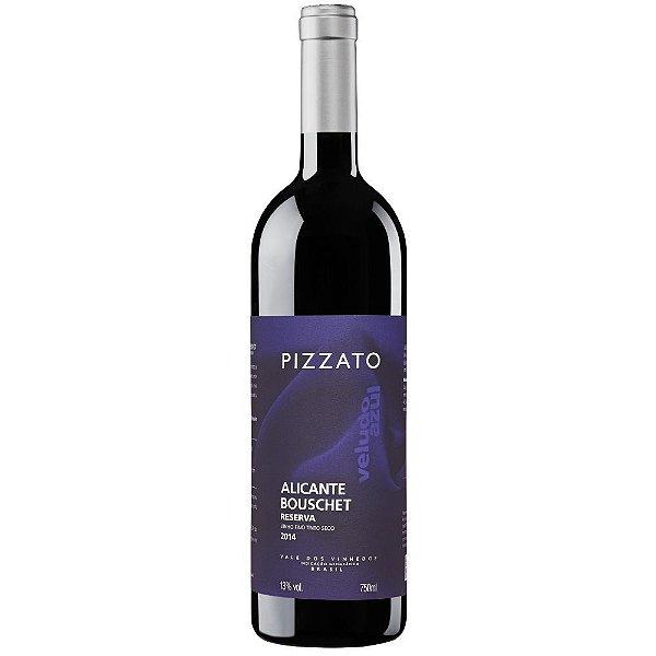 Vinho Alicante Bouschet Pizzato