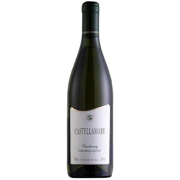 Vinho Chardonnay Castellamare