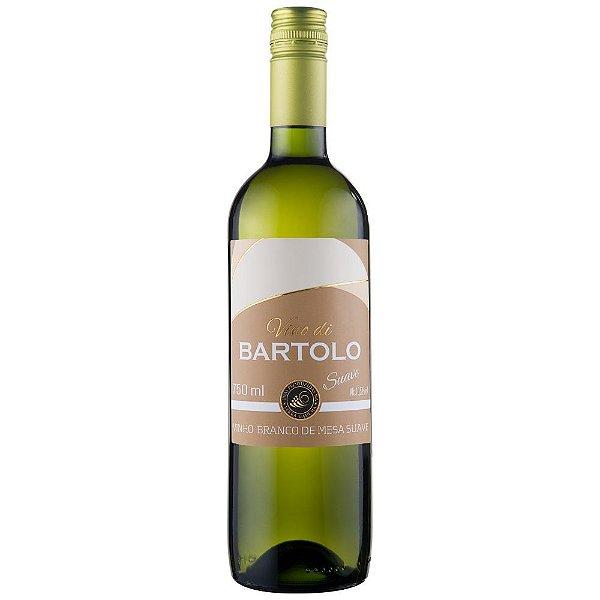 Vinho Branco Suave Di Bartolo 750ml Garibaldi