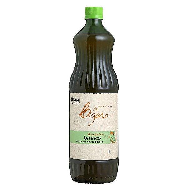 Suco De Uva Branco Integral Orgânico De Cezaro