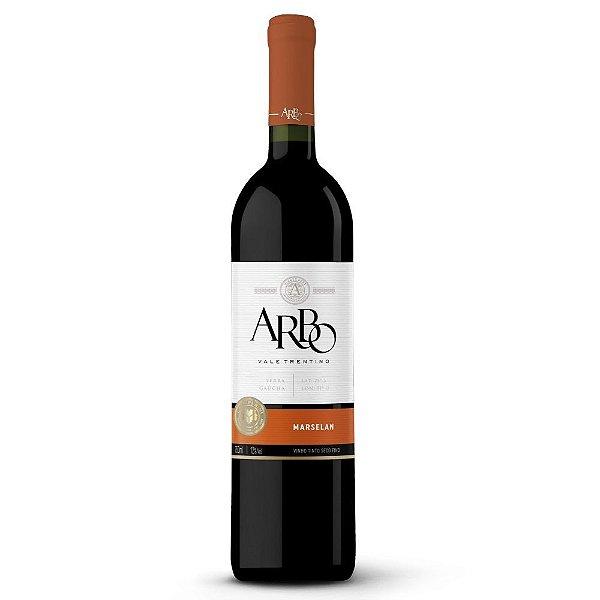Vinho Marselan Arbo Casa Perini