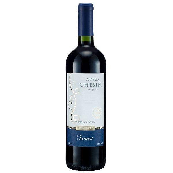 Vinho Tannat Chesini
