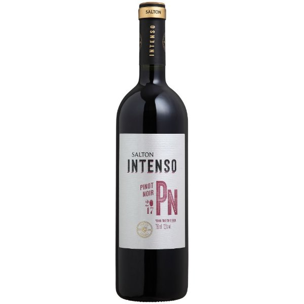Vinho Pinot Noir Intenso Salton