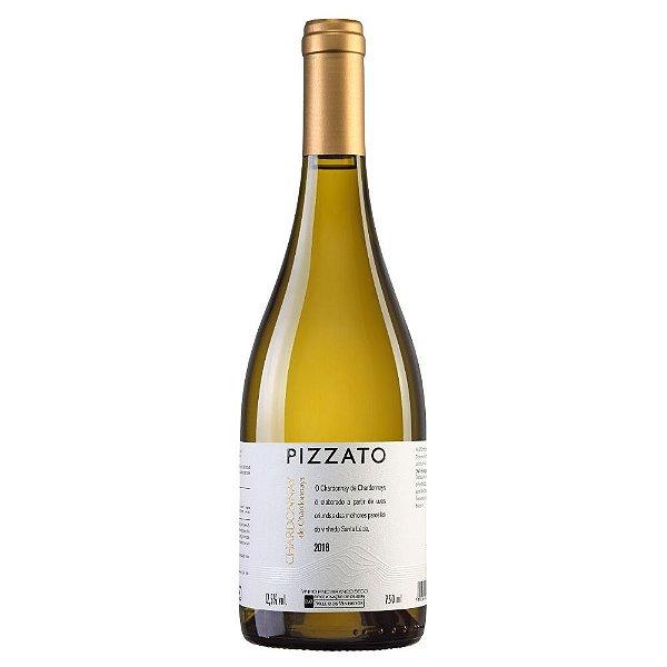 Vinho Chardonnay Pizzato