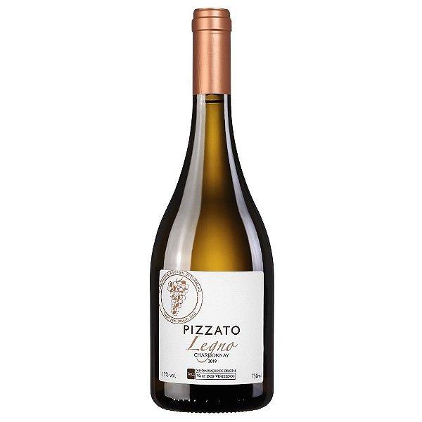 Legno Chardonnay Pizzato