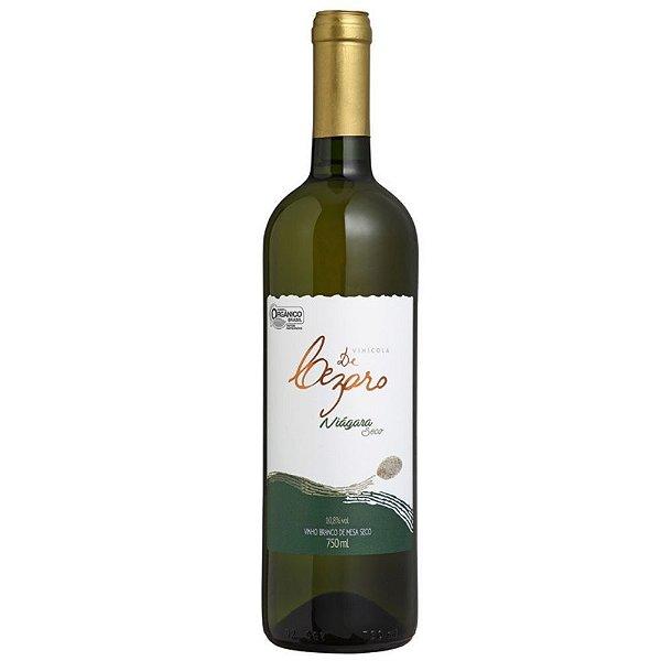 Vinho Orgânico Niágara De Cezaro
