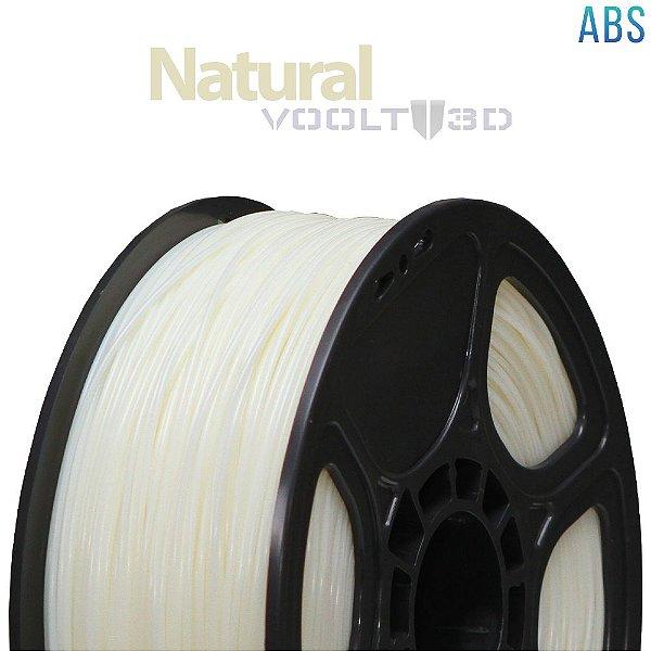 Filamento ABS Natural (1 kg)