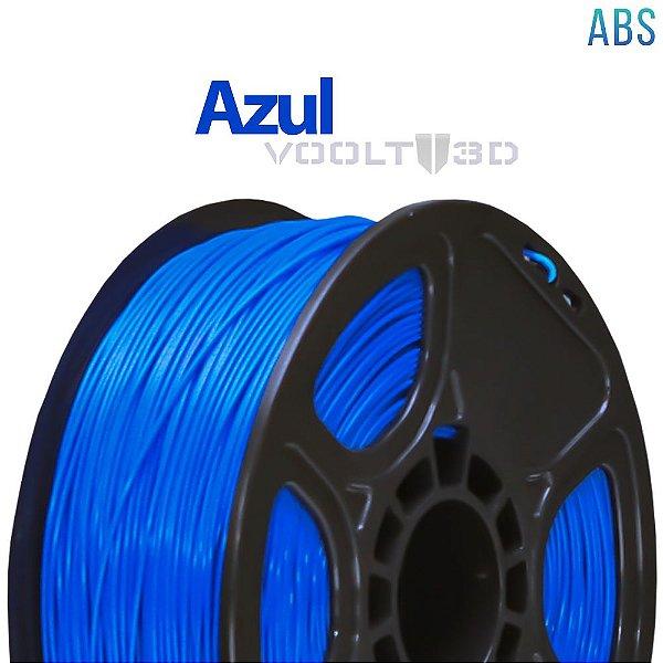 Filamento ABS Azul (1 kg)