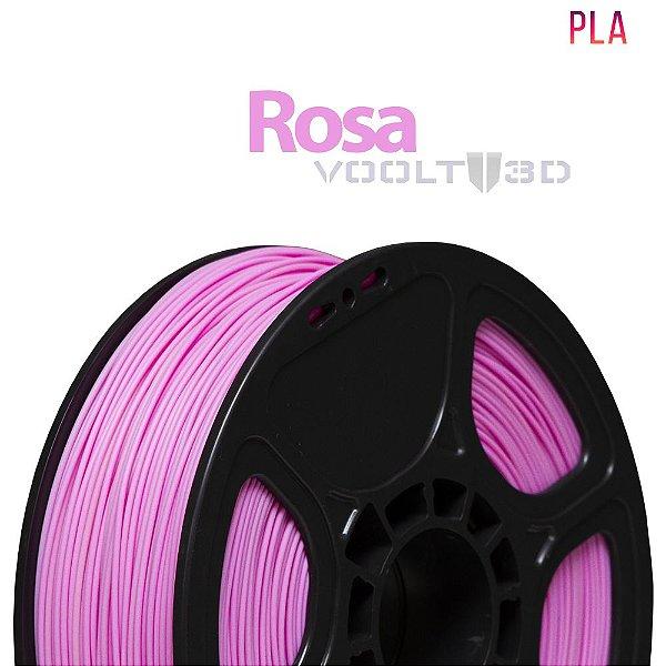 Filamento PLA Rosa - 1 kg