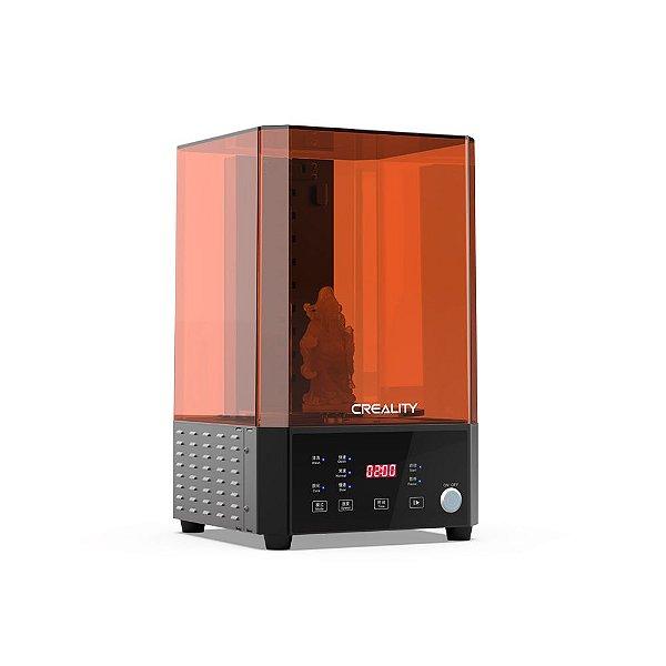 Máquina de lavagem e cura Creality UW-01