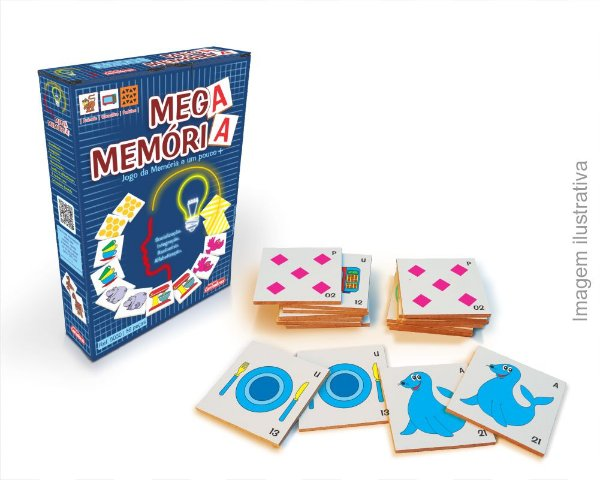 Mega Memoria
