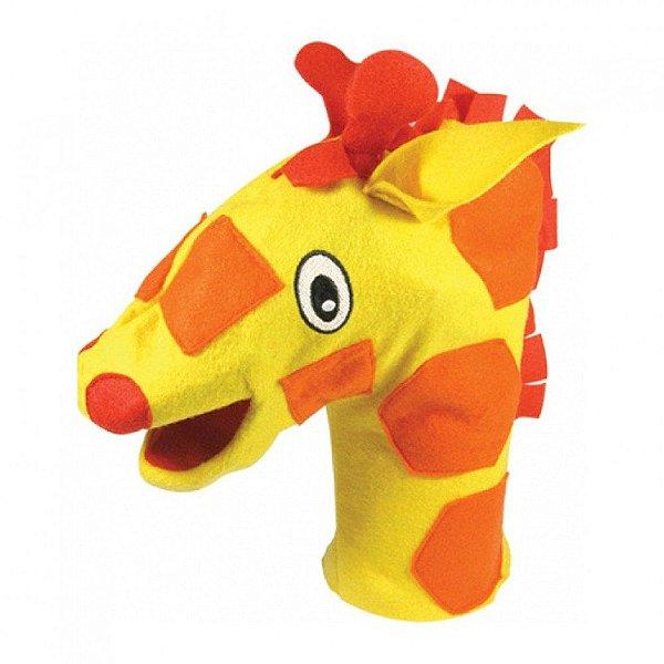 Fantoche Girafa