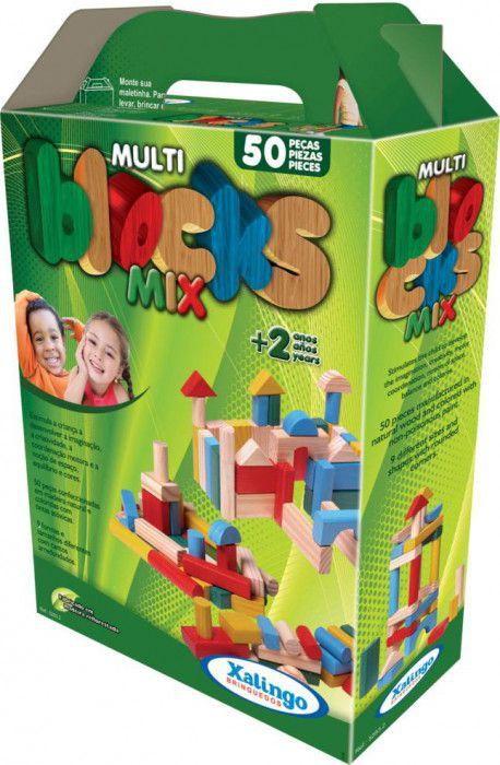 Multiblocks MiX