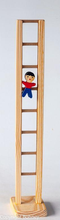 Mané na Escada