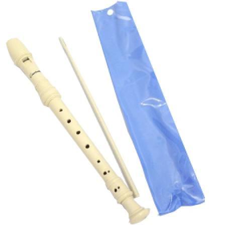 Flauta Doce Germânica