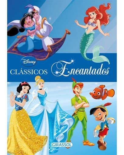 Disney - Clássicos Encantados