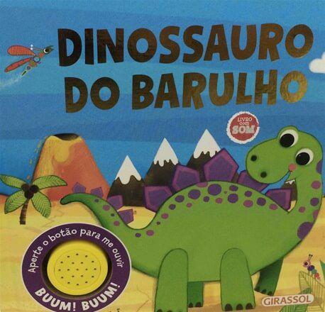 Dinossauro do barulho