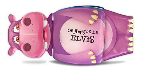 Os amigos de Elvis