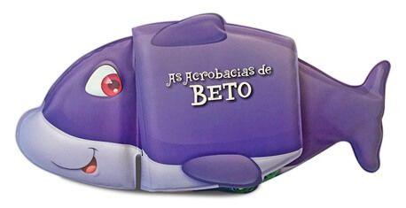 As acrobacias de Beto