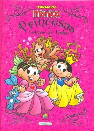 Princesas e Contos de Fadas