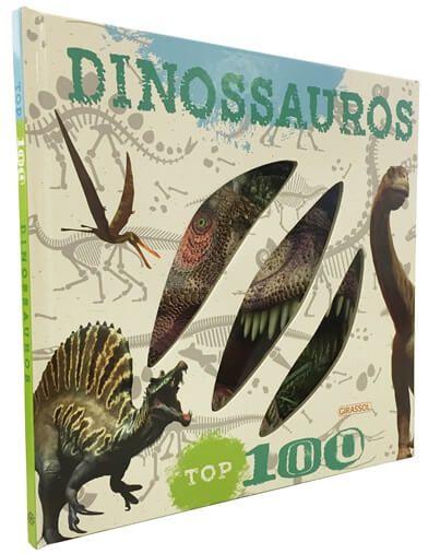 Top 100 -  Dinossauro