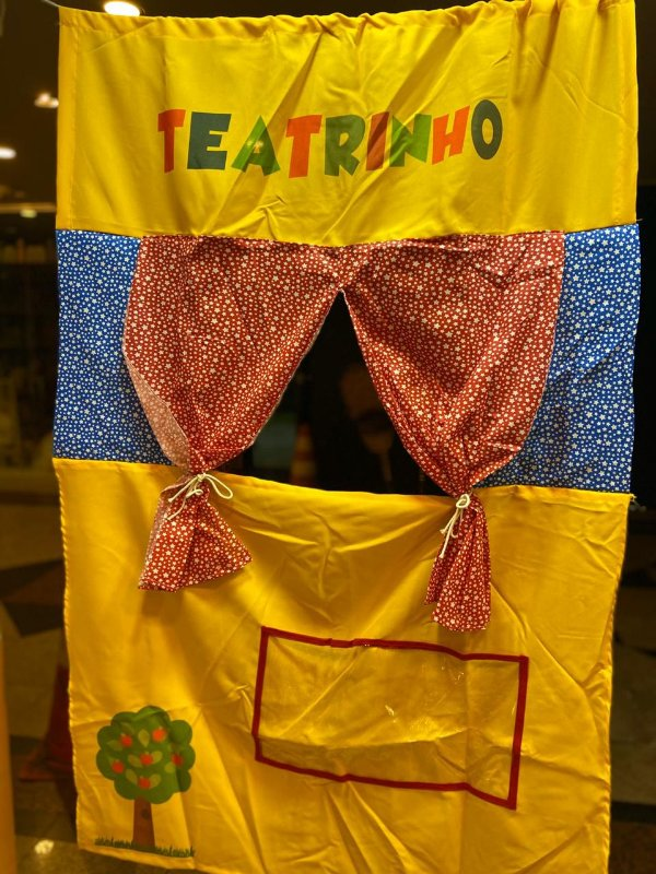 Teatro de cortina