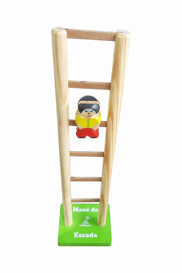 Mané Escada