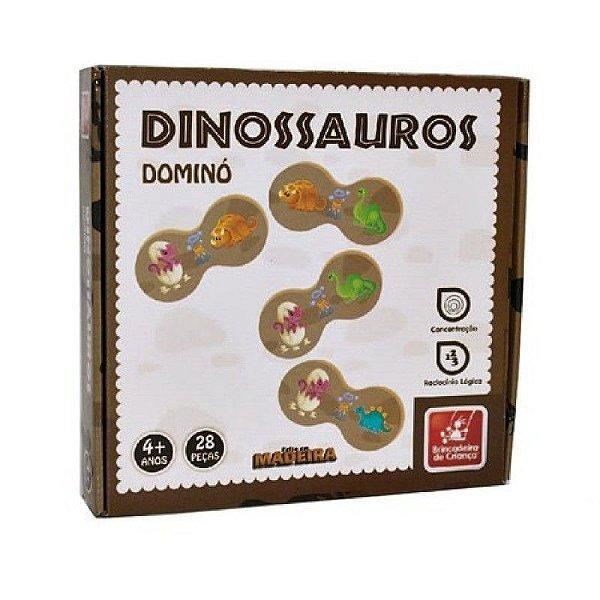 Domino Dinossauro