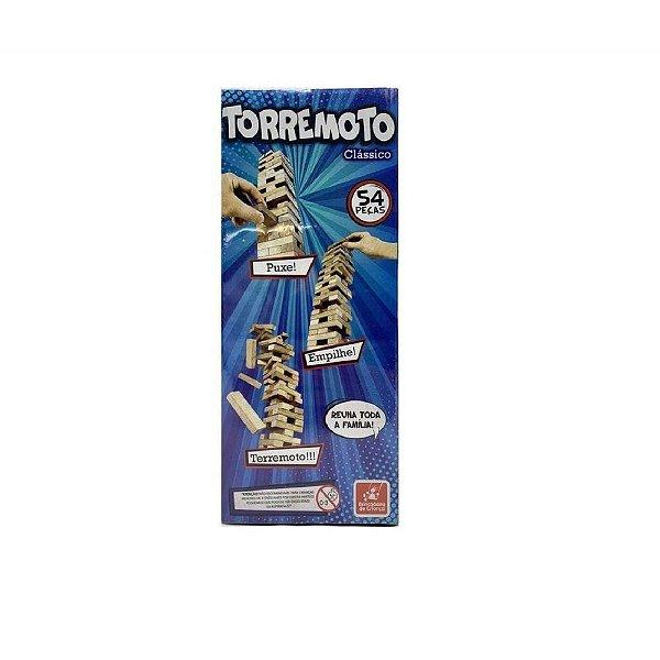 Jogo Torremoto Classico