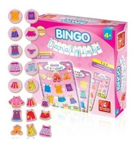 Bingo do Varal