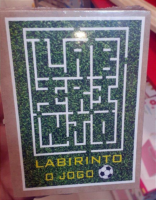 Labirinto o Jogo