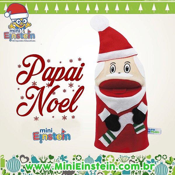 Fantoche Papai Noel