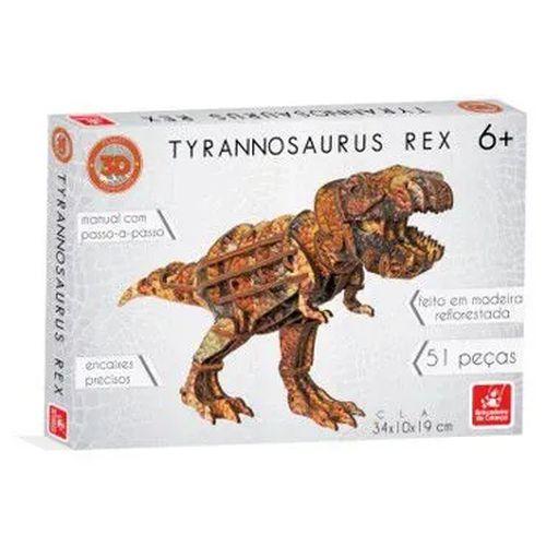 Tyrannosaurus Rex 3D