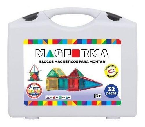 MagForma 32 peças