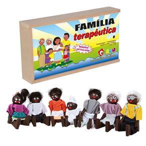Família Terapêutica Negra